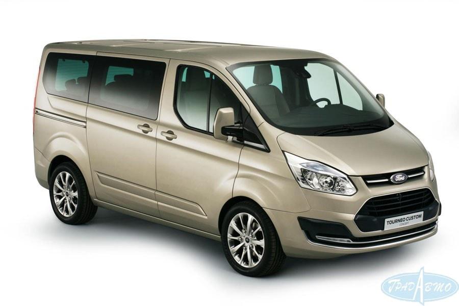 Форд Торнео